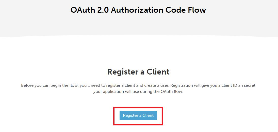 Playing with OAuth and OIDC - gathering information Step 2